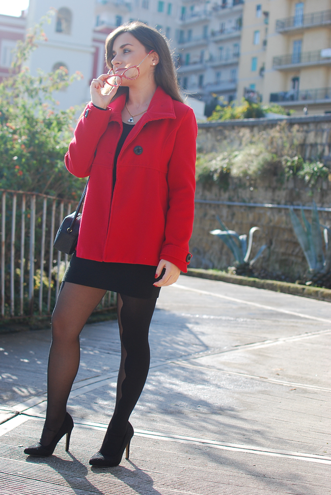 calzedonia tights review page