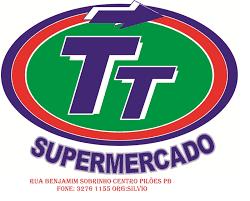 TT SUPERMERCADO DE PILÕES