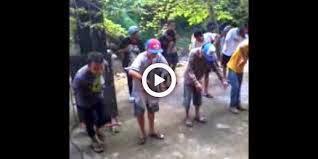 Video Mas Temon