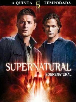 supernatural temporada 5 español latino