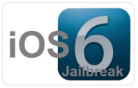 Run the jailbreak iPhone iOS 6.0