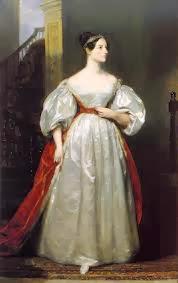 Los verdaderos científicos no pretenden la «objetividad» de una –imposible– ciencia sin sujeto cognoscente. En esta imagen, un retrato de lady Ada Byron, condesa de Lovelace, matemático, inventora y creadora de la programación informática (la extravagante hija del gran poeta lord Byron)