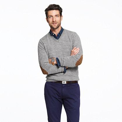 S Preppy Mens Fashion