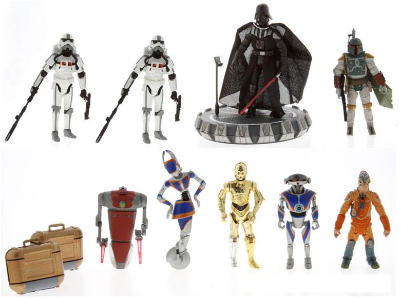 Toys Starwars 111