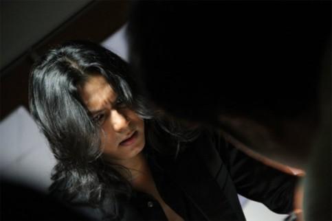 video klip lirik lagu karma faizal tahir