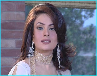 Sadia Imam Pakistani Actress Images