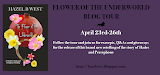 Follow the Flower of the Underworld Blog Tour!