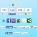 Βάλε κουμπιά κοινής χρήσης στο blog
