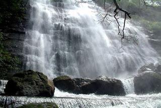 savdav water falls