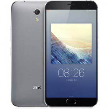 Spesifikasi dan Harga Lenovo Zuk Z1, Phablet Android Lollipop 4G LTE RAM 3 GB