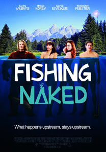 Fishing Naked (2015)