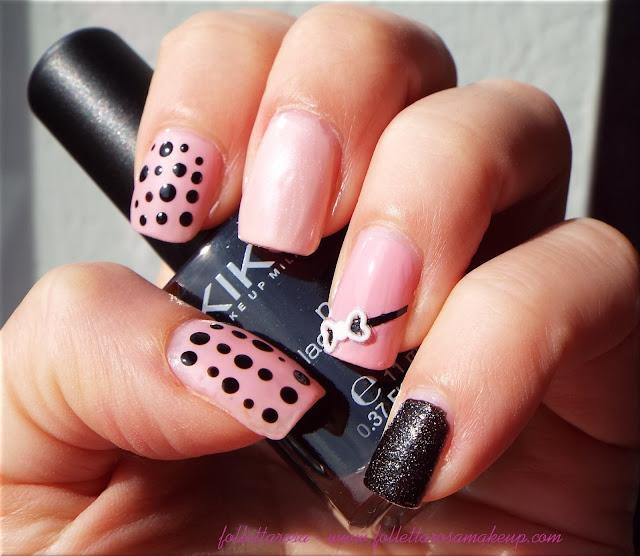nail art ottobre
