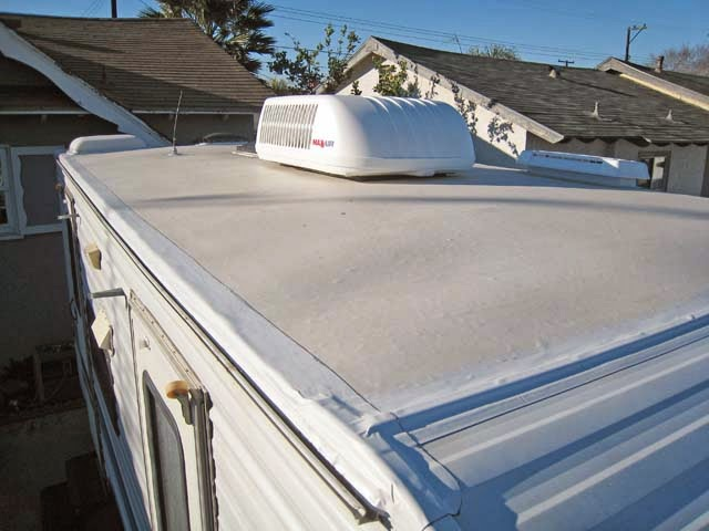 Leaking Roof Repair 28+ [ leaking rv roof ] | roof cleaning tips before the leaks