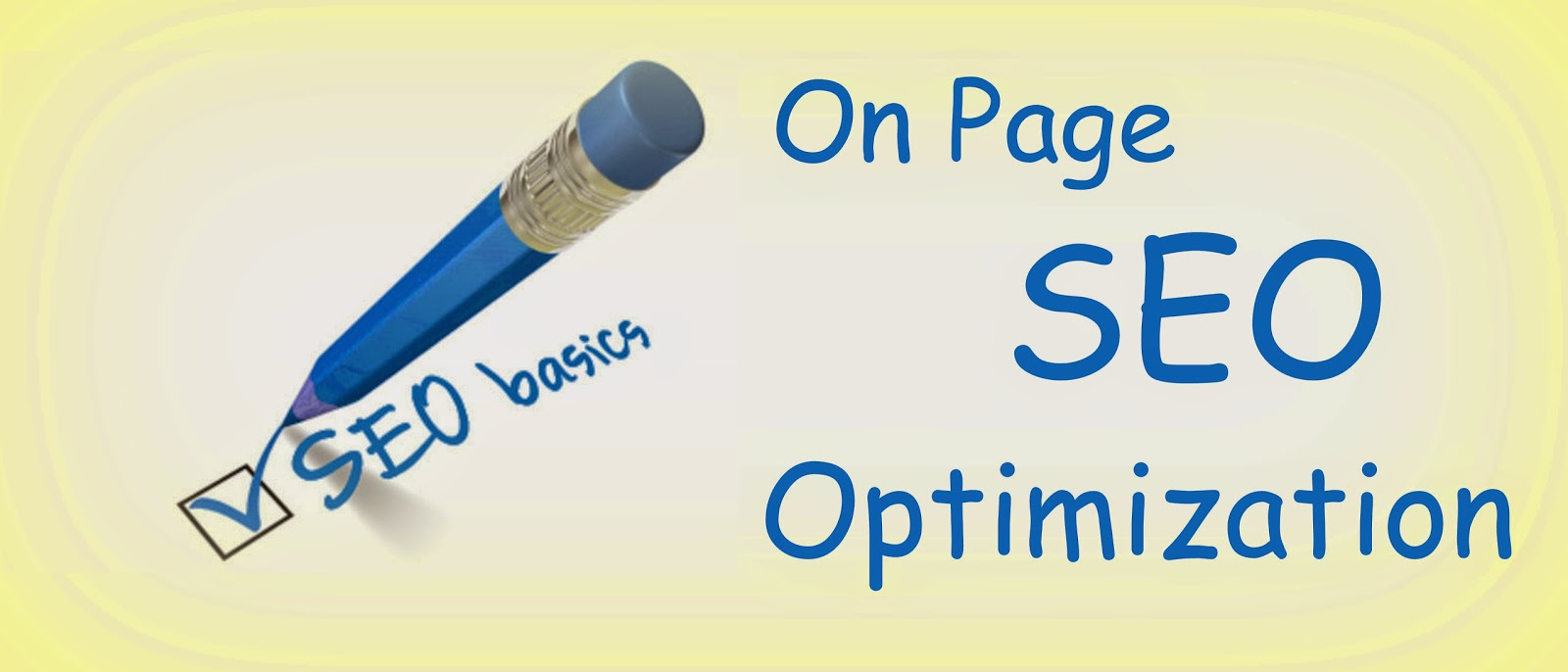 Get Free on-page SEO for Blogger