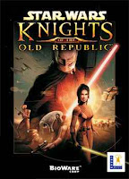 PC game Star Wars Knights Of The Old Republic