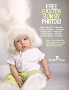 Easter Bunny Pictures! dsc
