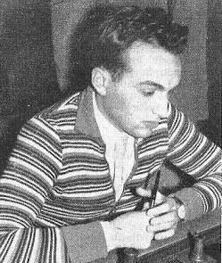 el ajedrecista Miquel Ferré
