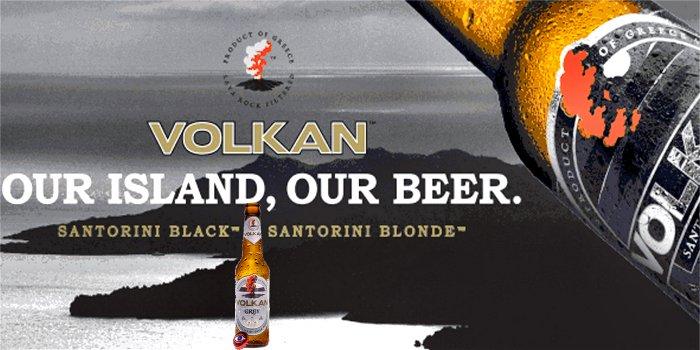 Le birre Volkan