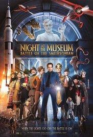 Watch Night at the Museum: Battle of the Smithsonian Online Free 2009 Putlocker