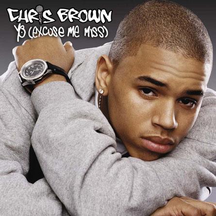 yo chris brown: