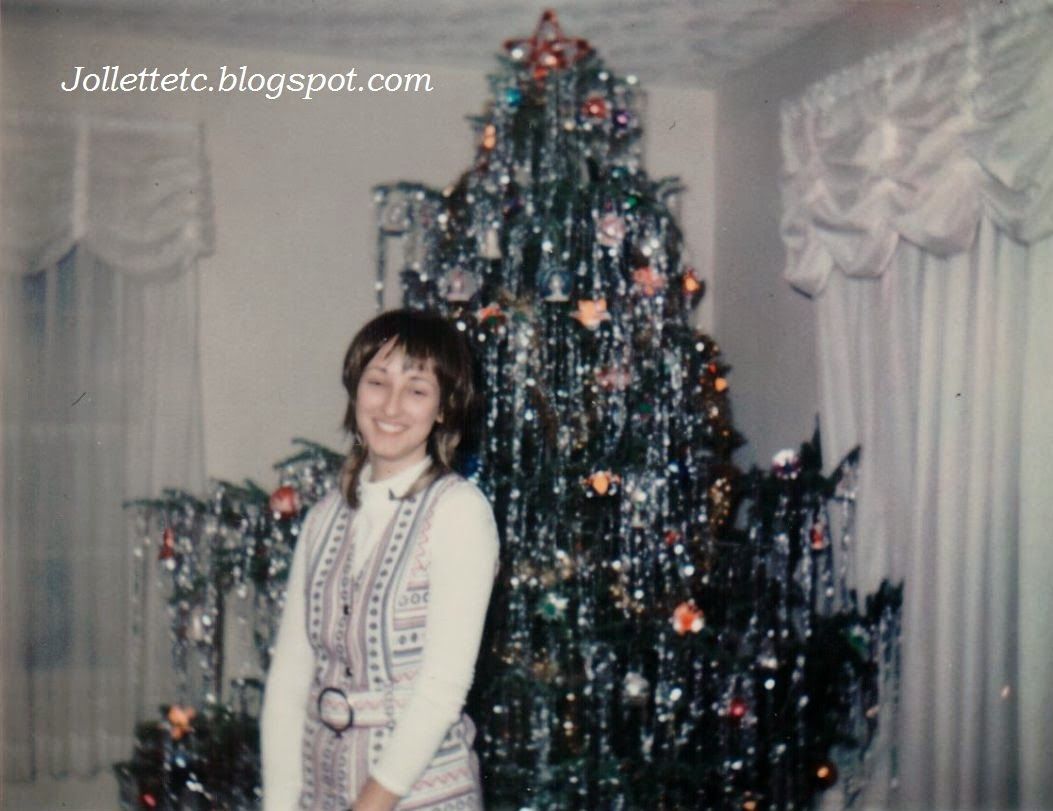 Wendy Slade Christmas 1972  http://jollettetc.blogspot.com