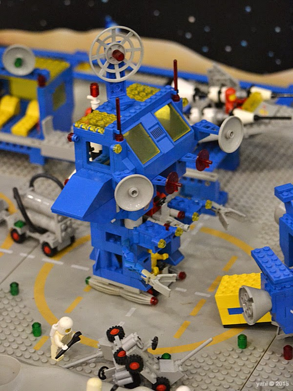 brick-a-laide classic space
