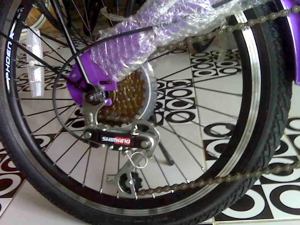 H&W Toko Sepeda Dan Sparepart