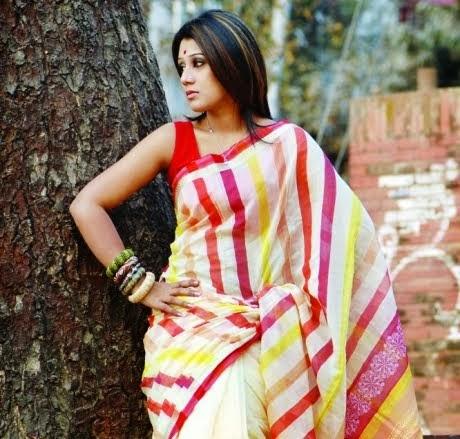 Bangladeshi+Model+Hridi006