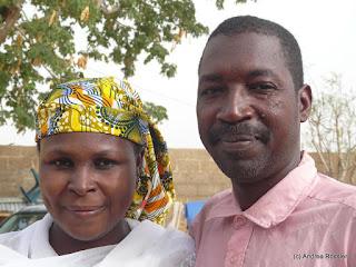 Reisen Afrika Nigeria Katsina