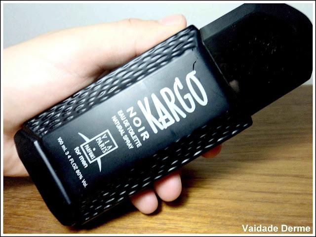 Kargo Noir