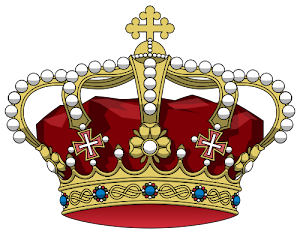 Crown of Savoy