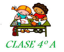 Blog de los alumnos de 4ºA