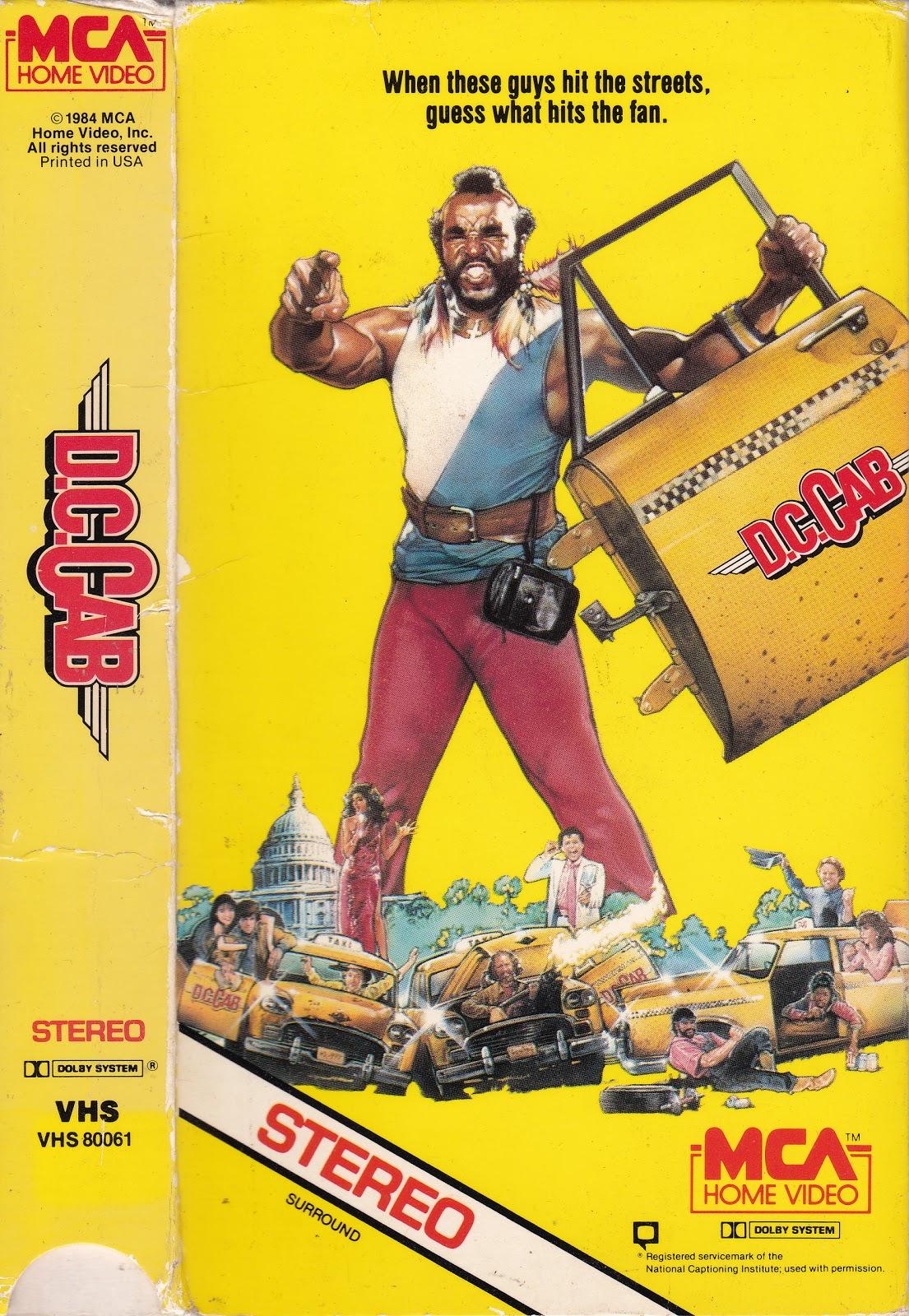 D.C. Cab (1983) - IMDb