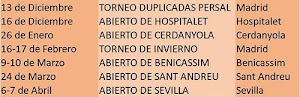 13 de diciembre - España