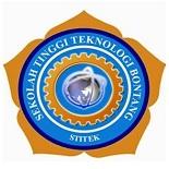 Logo PT STITEK Bontang