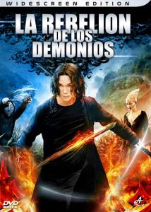 Ver La Rebelion de los demonios (2011) Online