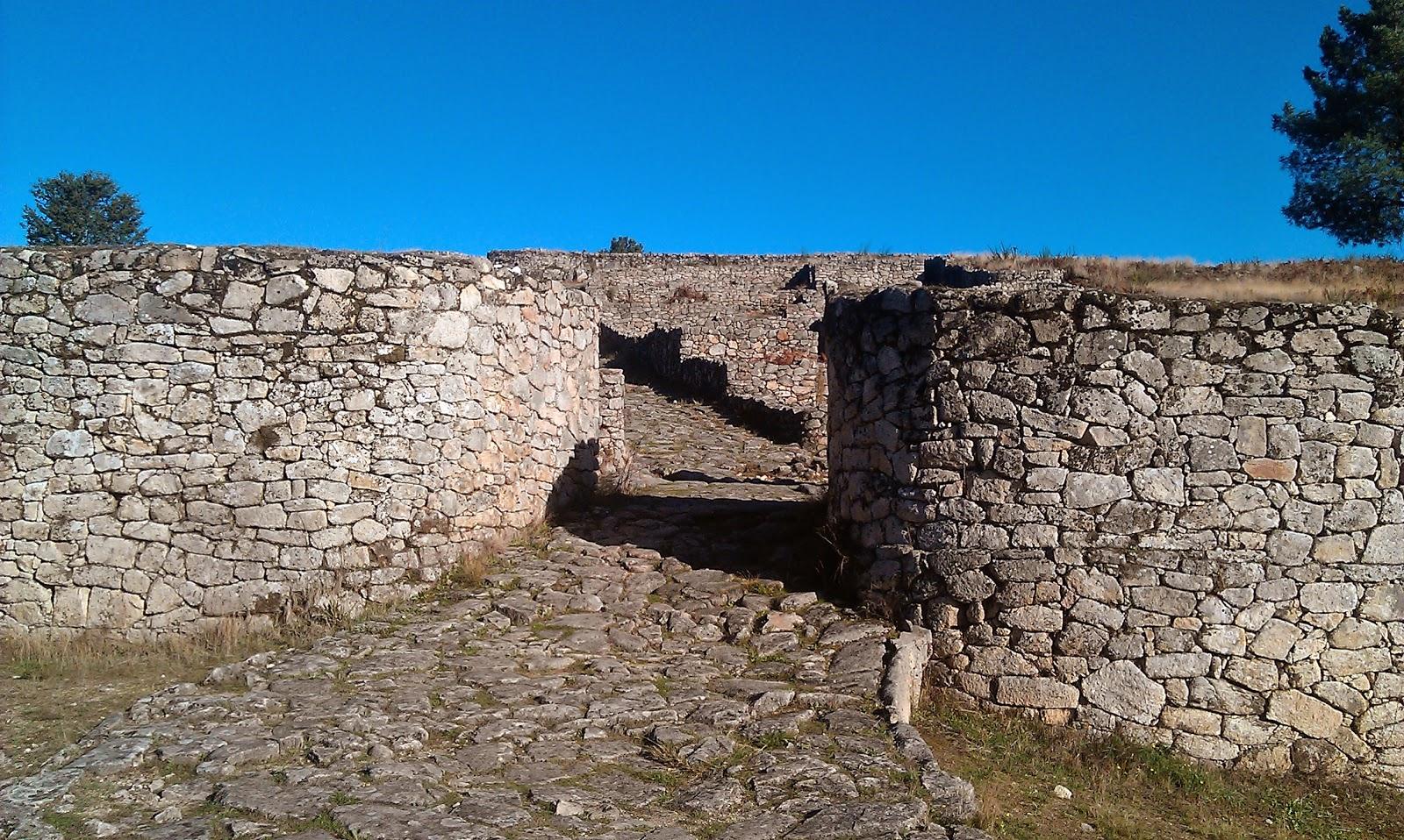 San Cibrao de Las