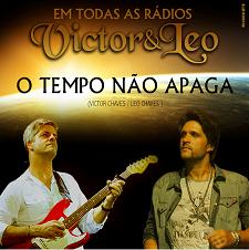 Victor e Leo - O Tempo Não Apaga  - Mp3 2014