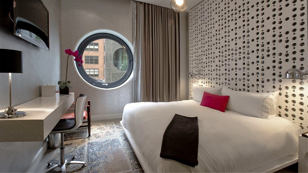 New York (Stati Uniti) - Dream Downtown 4,5* - Hotel da Sogno