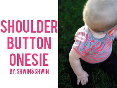http://shwinandshwin.com/2013/08/shoulder-button-onesie-free-pdf-pattern.html