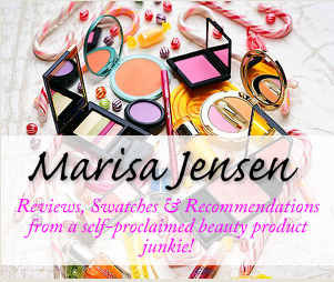 Grab button for MarisaJensen.com