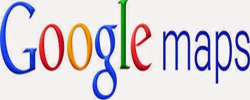 Google Maps - Maps.google.com.br - Como Usar e Informações