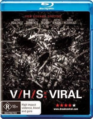 V/H/S: Viral Legendado