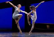 Театр балета Бориса Эйфмана — Онегин