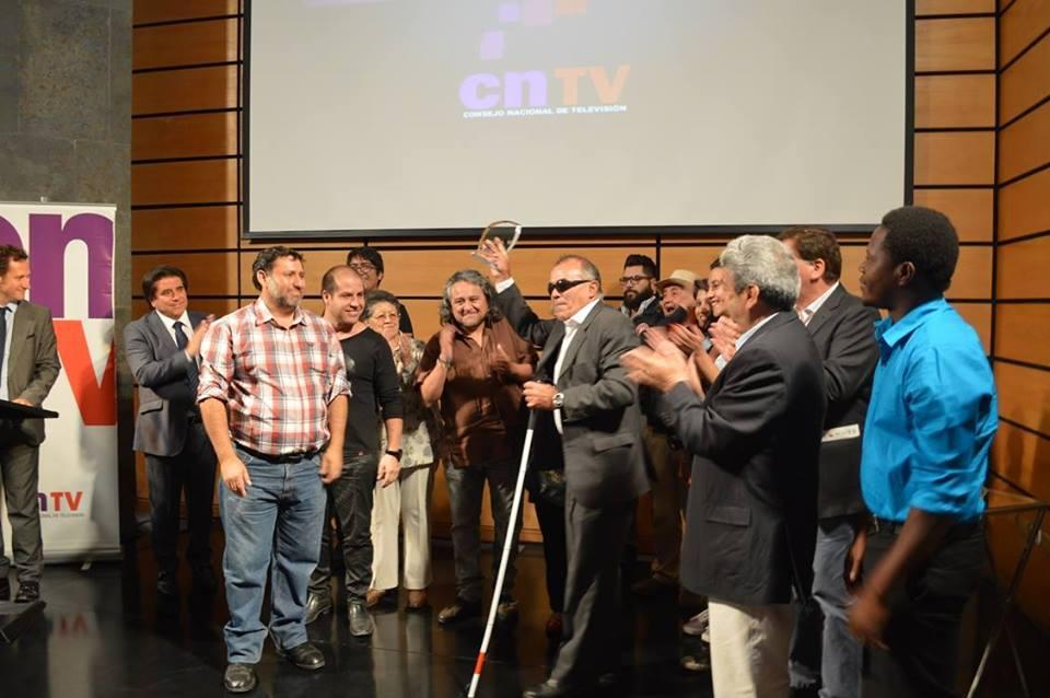 QUILICURA TV GANA FONDO DEL CNTV PARA REALIZAR SERIE DOCUMENTAL  SOBRE QUILICURA