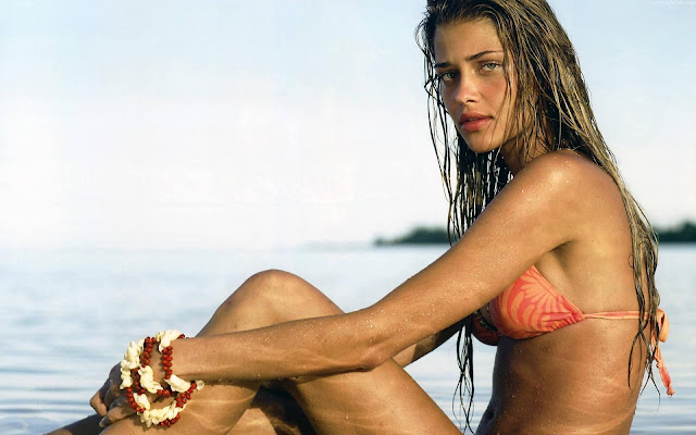 Ana Beatriz Barros HD Wallpaper -03