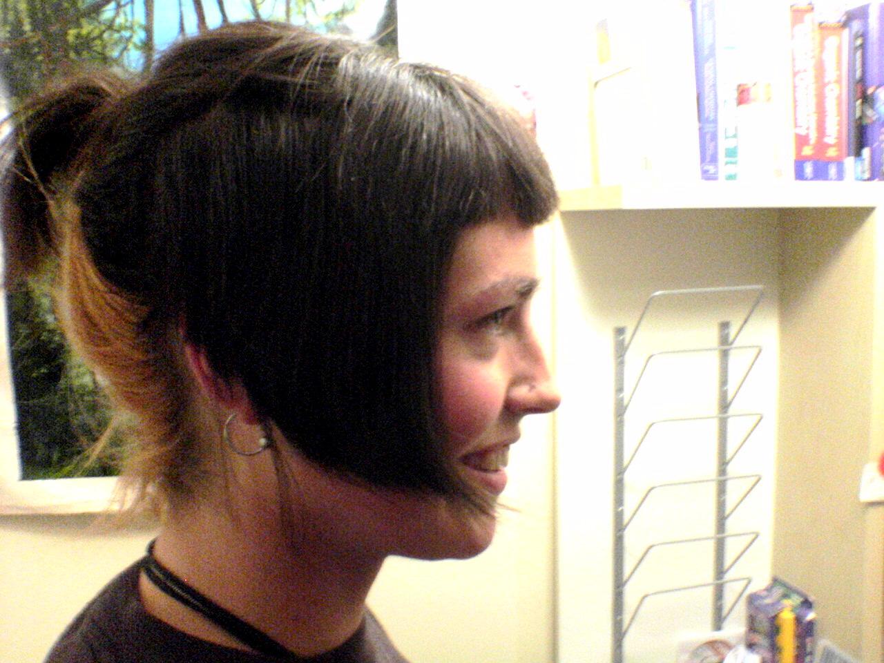 Extreme Haircut Video