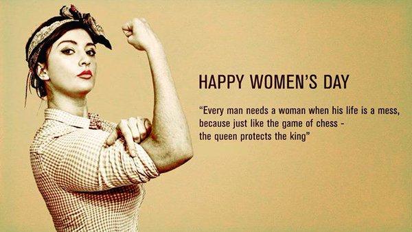 Резултат слика за HAPPY woman day
