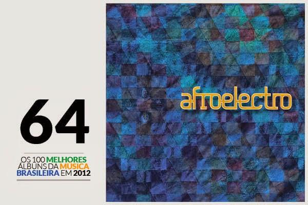 Afroelectro - Afroelectro