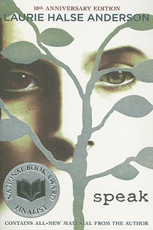 Twisted Book Laurie Halse Anderson
